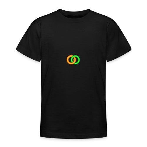 Finediningindian Baby and Kids - Teenage T-Shirt
