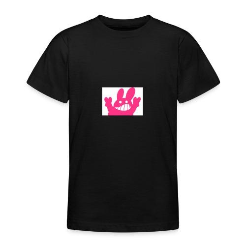 Bunnt - T-skjorte for tenåringer