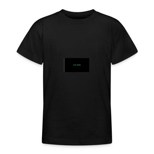 Itz Sxth - Teenage T-Shirt