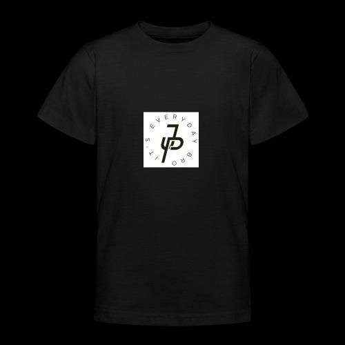 JP It's everyday bro - T-shirt tonåring