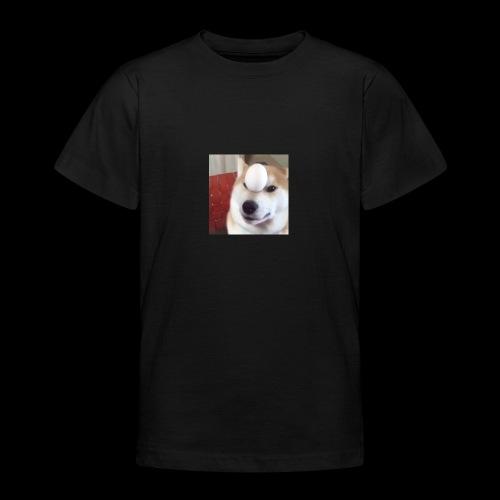 dog - Teenage T-Shirt