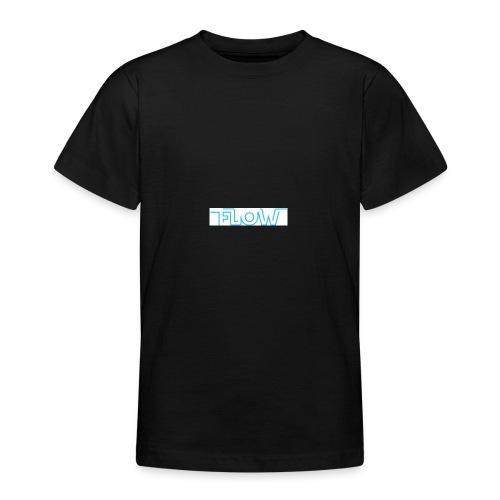Flowshop - Teenager T-Shirt
