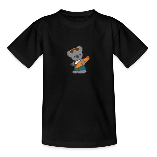 Surfer - T-shirt Ado