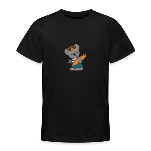 Surfer - Teenager T-Shirt