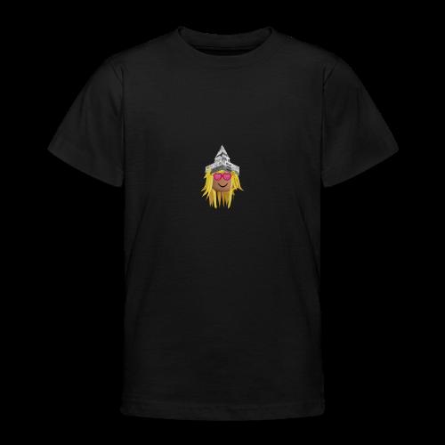 Rocky Road - Teenage T-Shirt