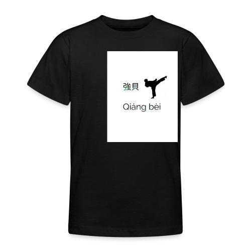 Kampfsport T shirt - Teenager T-Shirt