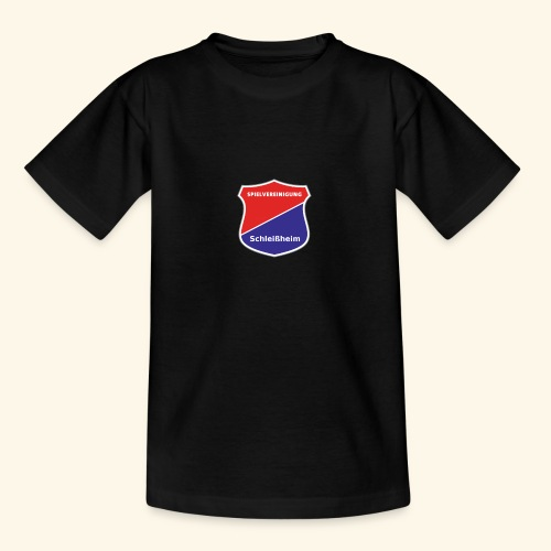 SpVgg Schleißheim - Teenager T-Shirt
