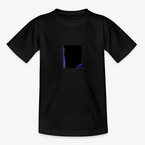 Blue sea - Teenage T-Shirt