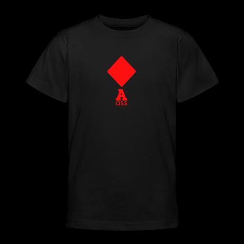 KARO ASS - Teenager T-Shirt