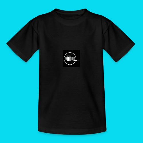 Logo Lords - Teenager T-Shirt