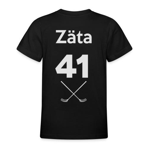 Zäta - T-shirt tonåring