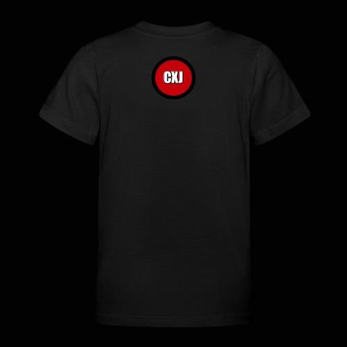 CXJOfficial - Teenage T-shirt