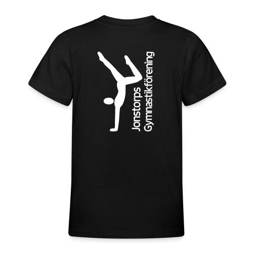 Jonstorps Gymnastikförening - T-shirt tonåring