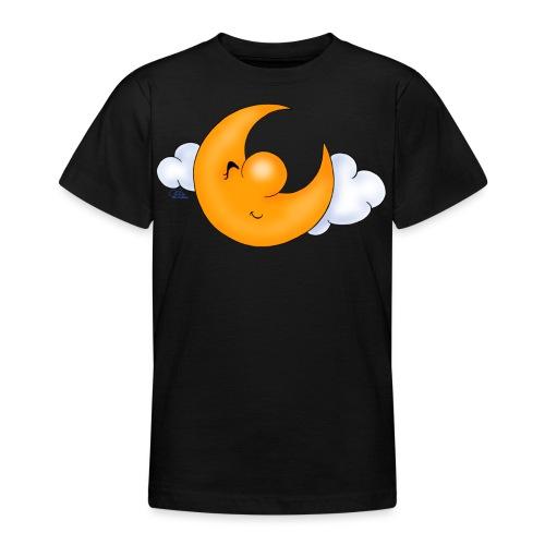 Guter Mond - Teenager T-Shirt