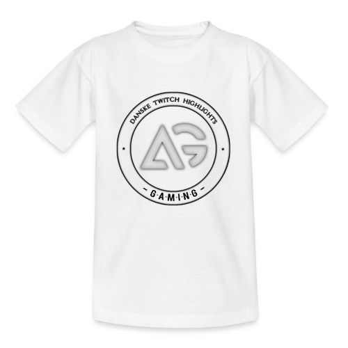 Amdi - Teenager-T-shirt