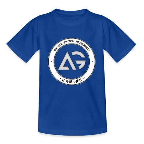 Amdi - Teenager-T-shirt