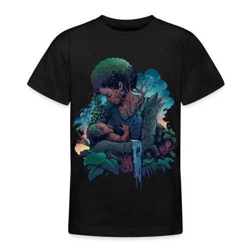 Schöpfer*in - Teenager T-Shirt
