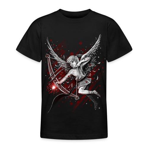 Cupid - Teenage T-Shirt