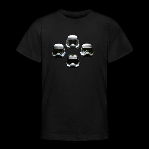 Trooper9 - Teenage T-Shirt