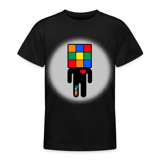 Rubik's Cube Manicon