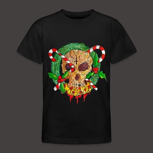 NO HELL - T-shirt Ado