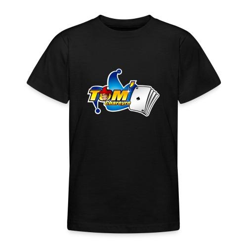 thomas chareyre mascotte - T-shirt Ado