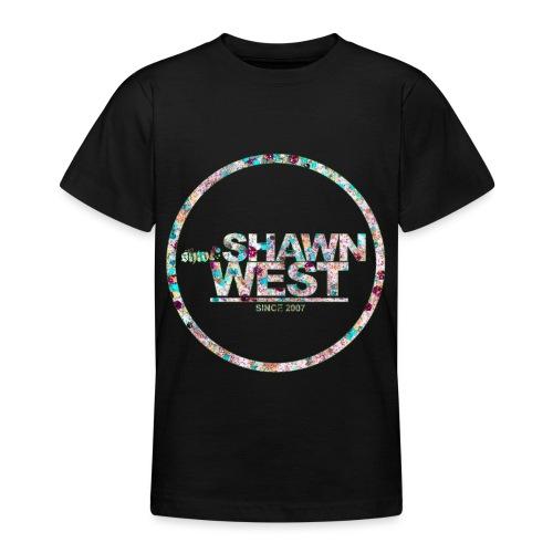 SHAWN WEST MILKSHAKE - Teenager T-Shirt
