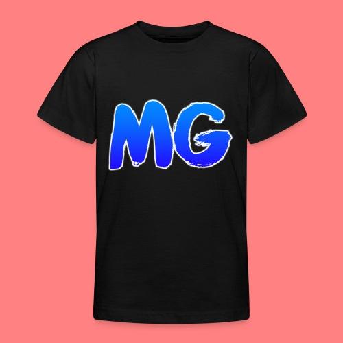 MG - Teenager T-shirt