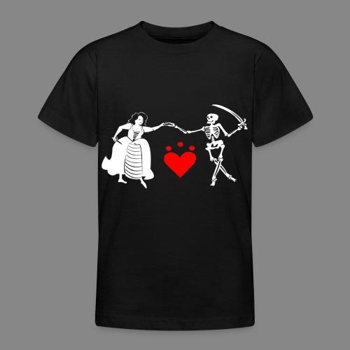 Jacquotte Delahaye - T-shirt Ado