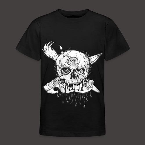 CRANE OF GU - T-shirt Ado