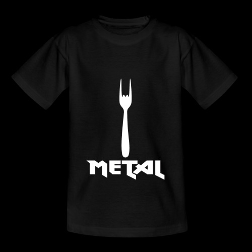 Metal - Teenager T-Shirt