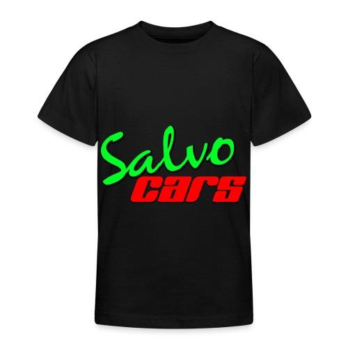 Salvo Cars - Teenager T-Shirt