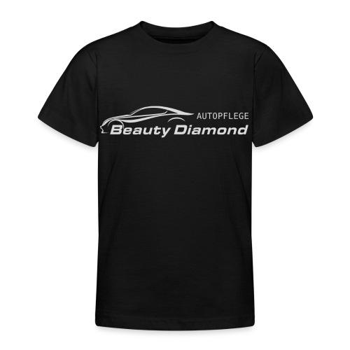 Beauty Diamond 02 png - Teenager T-Shirt
