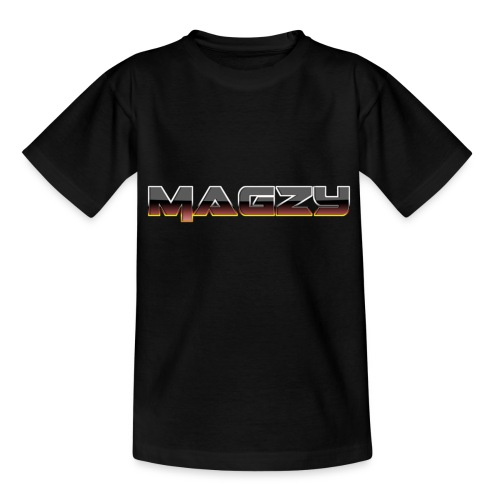 coollogo com 199691929 png - Teenage T-Shirt
