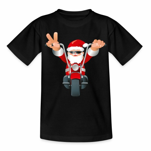 Father X-Mas - Teenage T-Shirt