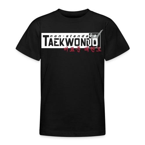 NSTKD Logo 2016 - Teenager T-Shirt