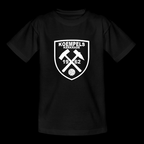 Koempels 1962 - Teenager T-shirt