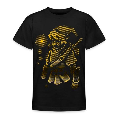 Courage T-shirt - Teenage T-Shirt