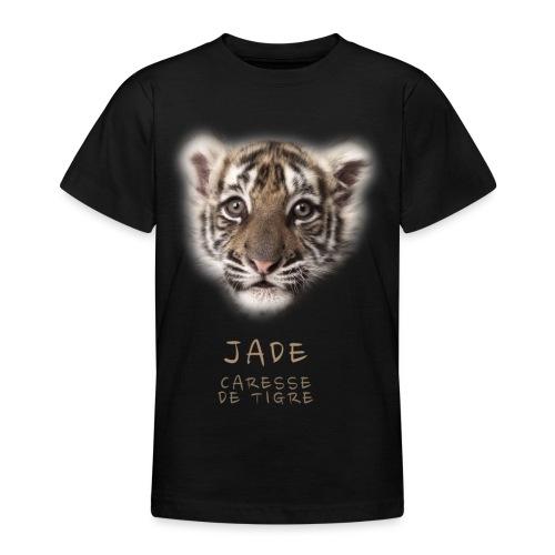 Jade bébé portrait - T-shirt Ado