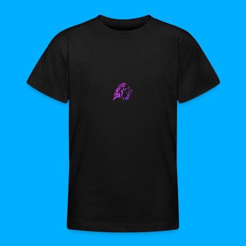 _21st_ Logo - Teenage T-Shirt