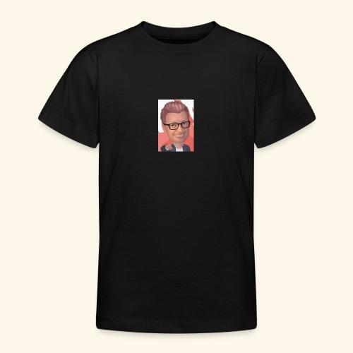 MM twitch shop - Teenager-T-shirt