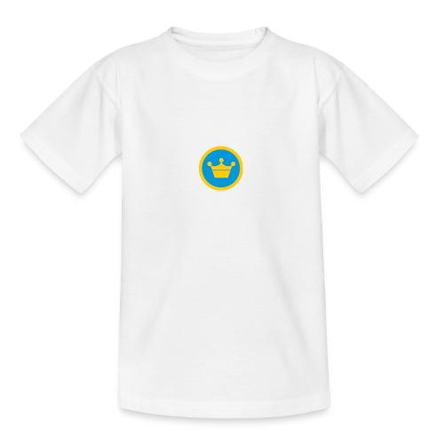 foursquare supermayor - Camiseta adolescente