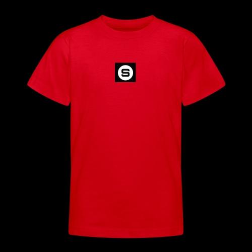 Smart' Styles V1 - Teenage T-Shirt