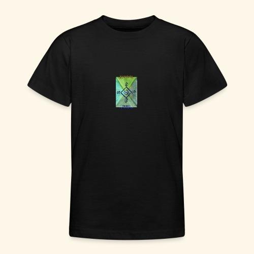 Samirael - Teenager T-Shirt