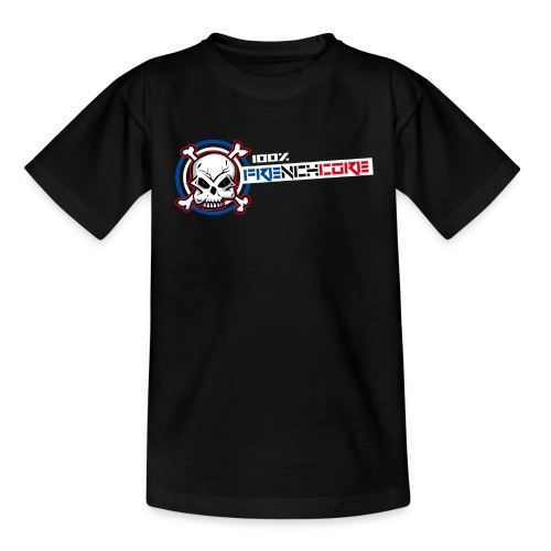 Frenchwear 13 - Teenager T-Shirt