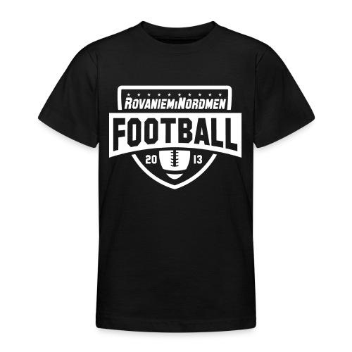 Rovaniemi Football - Nuorten t-paita