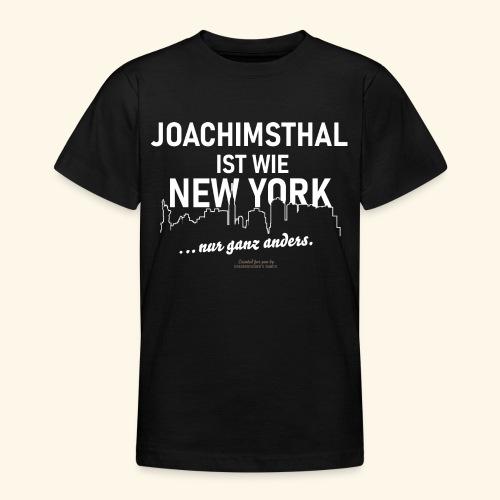 Joachimsthal - Teenager T-Shirt