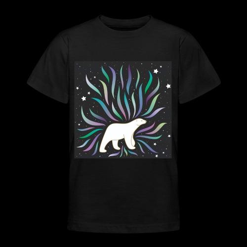 polar ours - T-shirt Ado