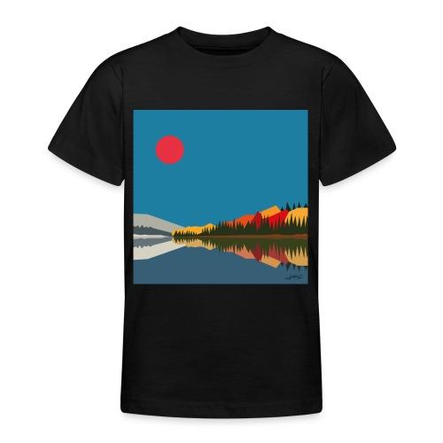 quebec - T-shirt Ado