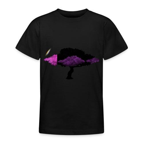 Arbol00001 - Camiseta adolescente